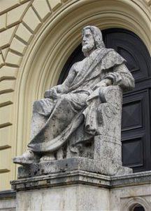 Aristoteles en onderwijs
