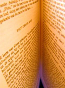 Lees eens een oud boek