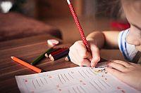 kinderen en creativiteit